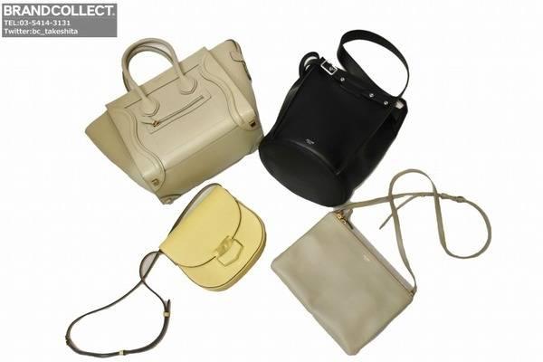 dfce49e26011 様々なシーンで使えるCeline(セリーヌ)の人気バッグが入荷しております ...