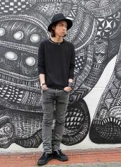 【原宿竹下通り】Dior hommeのデニムをご紹介します:画像1