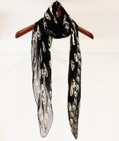 【原宿竹下通り店】ALEXANDER McQUEENのスカーフはいかがですか:画像1