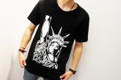 【原宿竹下通り店】N.HOOLYWOODのTシャツのご紹介:画像1