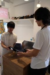 【原宿竹下通り店】ブランド古着の買取行っております!!:画像1