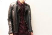 【原宿竹下通り店】UNUSED ライダースジャケットのご紹介!!:画像1