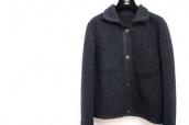 【原宿竹下通り店】CHANEL/シャネル ココボタンウールジャケットのご紹介。  :画像1