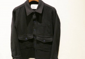 【ブランドコレクト原宿 竹下通り店】15AWのMountain Research/マウンテンリサーチのCPOジャケットを買取入荷:画像1