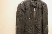 【原宿 竹下通り店】UNUSED/アンユーズド パッチワークレザージャケットを買取入荷:画像1
