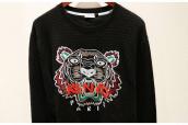 【原宿 竹下通り店】  KENZO/ケンゾーのタイガー刺繍/ロゴスウェットを買取入荷しました。:画像1