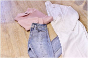 【BC原宿 竹下通り店】女の子必見!トレンドカラー ピンク のアイテム買取入荷!!:画像1
