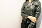 【BC原宿 竹下通り店】BALENCIAGA (バレンシアガ) ダブルライダースジャケット 買取入荷!!:画像1