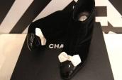 【BC原宿 竹下通り店】 CHANEL(シャネル)15AWショートブーツのご紹介。:画像1