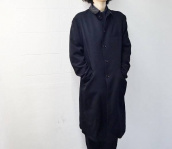【BC原宿 竹下通り店】Yohji Yamamoto(ヨウジヤマモト) ロングステンカラーコート 買取入荷!!:画像1
