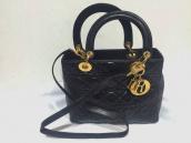 【BC原宿 竹下通り店】Christian Dior(クリチャンディオール)2WAYバッグ買取入荷!!:画像1