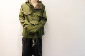 【BC原宿竹下通り店】 Engineered Garments(エンジニアード・ガーメンツ)アーミーアノラックパーカー 買取入荷!:画像1