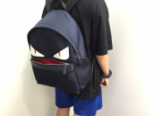 【BC原宿竹下通り店】FENDI(フェンディ) BAG BUGS(バッグ バグズ) モンスター バックパックのご紹介:画像1