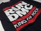 【BC原宿竹下通り店】RUN DMC(ランディーエムシー)80sヴィンテージTシャツ買取入荷!:画像1
