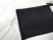 【BC原宿 竹下通り店】BALENCIAGA (バレンシアガ) 16SSレザークラッチバッグ 買取入荷!!:画像1