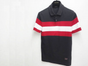 【BC原宿竹下通り店】LOUIS VUITTON(ルイヴィトン)LVロゴ ポロシャツ 買取入荷!!:画像1