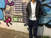 【BC原宿 竹下通り店】PRADA (プラダ)16ssジップパーカー買取入荷!!:画像1