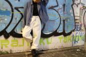 【BC原宿 竹下通り店】近年大流行ビッグシルエットパンツ特集!2016.09.27:画像1