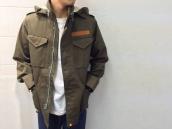 【BC原宿 竹下通り店】visvim(ヴィズヴィム) M-65ジャケット買取入荷!!:画像1