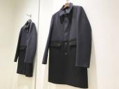 【BC原宿 竹下通り店】N°21(ヌメロ ヴェントゥーノ)15AWウールコート 買取入荷:画像1