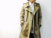 【BC原宿 竹下通り店】 Dior homme(ディオールオム)エディ期トレンチコート買取入荷!!:画像1