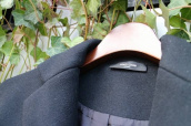 YOKO CHAN(ヨーコチャン)のコートが買取入荷!レディース?いえ、メンズになります!【BC原宿 竹下通り店】:画像1