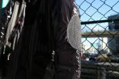 【BC原宿 竹下通り店】寒い冬も乗り切れる!JUNYA WATANABE COMME des GARCONS (ジュンヤワタナベ コムデギャルソン) コラボダウンジャケット 買取入荷!!:画像1