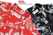 真夏にピッタリのアロハシャツがSAINT LAURENT PARIS(サンローラン)から入荷しております!!:画像1
