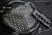 OFFWHITE(オフホワイト)とのコラボが発表されたJIMMY CHOO(ジミーチュー)よりバッグをご紹介!:画像1