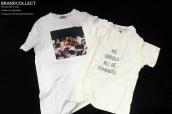 Dior(ディオール)より17AW発売の超レアなTシャツ入荷しております!!:画像1