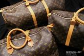 【買取強化LOUIS VUITTON編】トラベルバッグの定番、キーポルを高く売る方法を教えちゃいます!!:画像1
