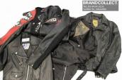 メンズ・レディースともに珍しいライダースジャケットが多数入荷しております!!:画像1