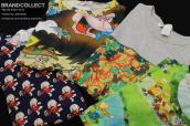 COMME des GARCONSコラボT-shirt 多数買取入荷しました!!:画像1
