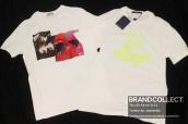 POP UPストアで話題のLOUIS VUITTON(ルイヴィトン)やDior Homme(ディオールオム)から最新Tシャツの入荷です!:画像1