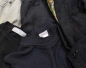 コムデギャルソン等ドメスティックブランドのリネンアイテム特集!これからの季節にお勧めです!:画像1