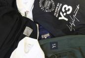 【買い取り強化中】YOHJI YAMAMOTO(ヨウジヤマモト)の買取は迷わず当店へ!:画像1
