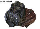 Saint Laurent Paris(サンローランパリ)の名作他、Dior Homme(ディオールオム)レザージャケットの買取入荷です!:画像1