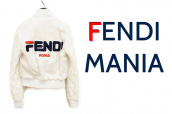 FENDI(フェンディ)より18AWでもっともレアの商品の一つリバーシブルミンクファージャケット入荷しました!:画像1