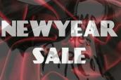 2018年ラストは新年の初売りセールのご案内です!!:画像1