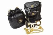 【買取強化中】CHANEL(シャネル)のマトラッセ等のバッグはもちろんベルト等のアクセサリー類の買取ならブラコレへ。:画像1