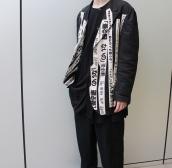 YOHJI YAMAMOTO(山本耀司)話題のアイテム「着る服ないの」シリーズが入荷しました!:画像1
