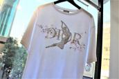 DIOR(ディオール)19SS アーティスト空山基氏コラボレーションTシャツのご紹介!:画像1