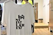 Saint Laurent Paris(サンローラン)からクラシックロゴTシャツ「1971 SAINTLAURENT」のご紹介!!:画像1