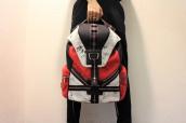 Dior Homme(ディオールオム)よりインパクト抜群のカラーブロックバックパックをご紹介!:画像1