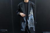 Yohji Yamamoto(ヨウジヤマモト) より、17AWコレクションのジャケットをご紹介します!:画像1