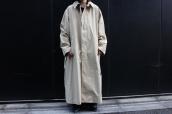 秋にピッタリ! Maiosn margiela(メゾンマルジェラ)のコートをお買取させていただきました。:画像1