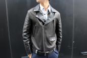 "Hender Scheme(エンダースキーマー)より、""not riders jacket""お買取させていただきました!:画像1"