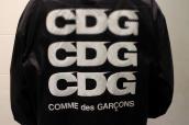 人気のCOMME des GARCONS(コムデギャルソン)のコーチジャケットをお買取させていただきました。:画像1