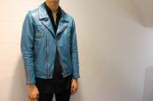UNDERCOVER(アンダーカバー)よりライダースジャケットをお買取させていただきました。:画像1