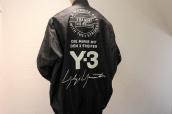 Y-3(ワイスリー)から、15周年記念リバーシブルボンバージャケットをお買取りさせていただきましした。:画像1